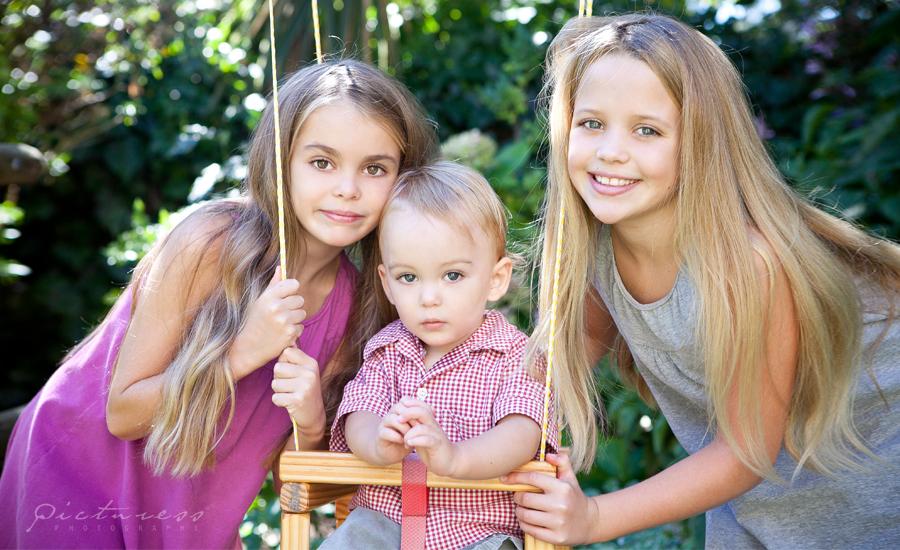 Cape Town Family Photos