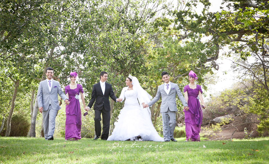 Cape Town Muslim Weddings