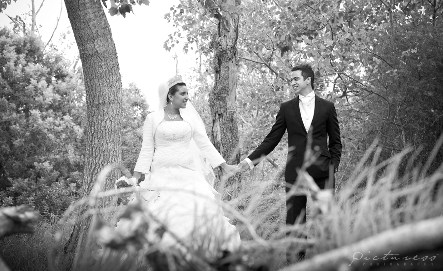Cape Town Wedding Photographe