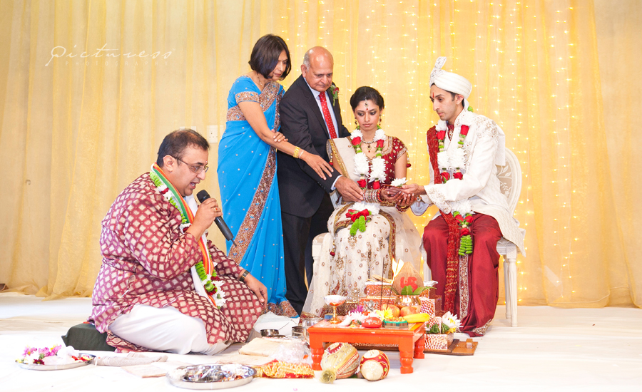 Cape Town Hindu Weddings