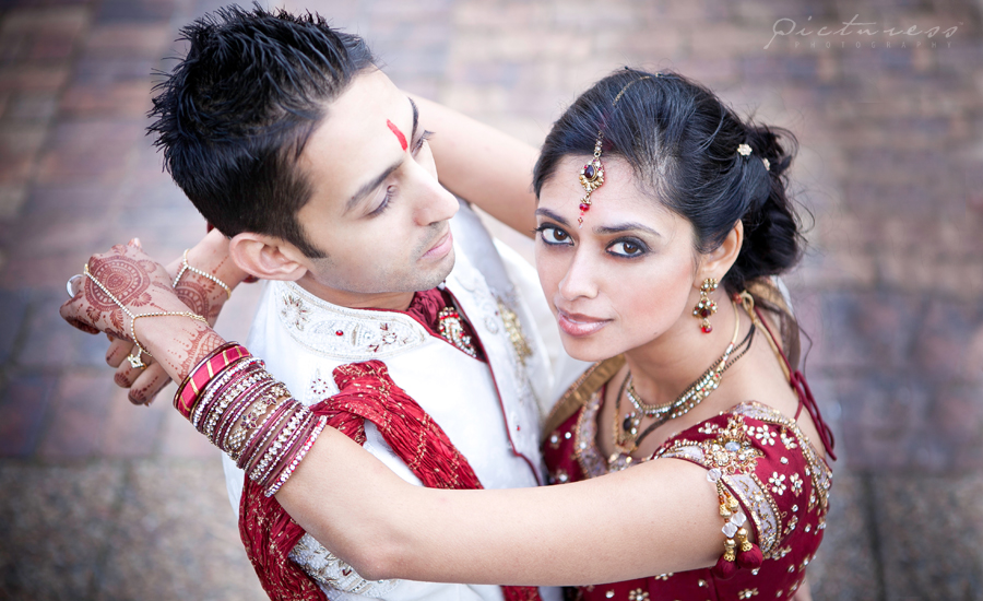 Cape Town Hindu Wedding Photographer