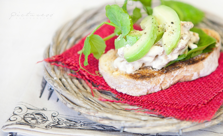 cape town food photographer