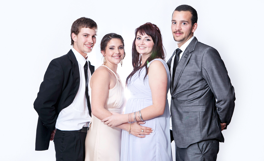 Matric Dance Photography