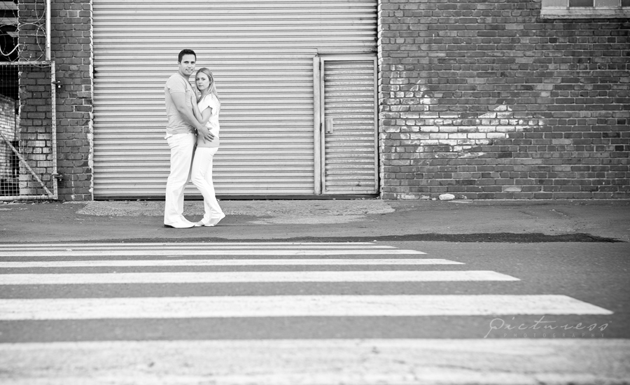 Cape Town Couple Photos