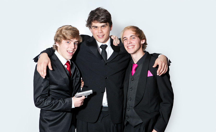 cape town matric dance