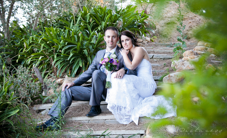 Wedding Photos at Kenly Farm