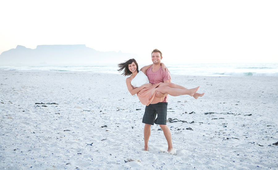 Cape Town Couple Shoot010