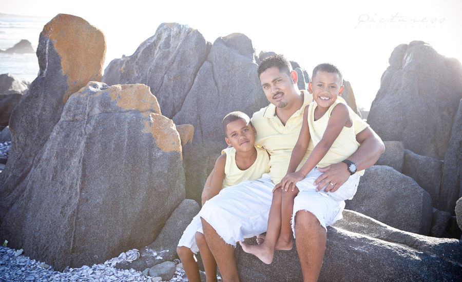 Cape Town Family Photos