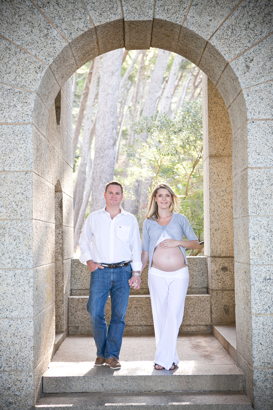 Cape Town Maternity Photoshoot