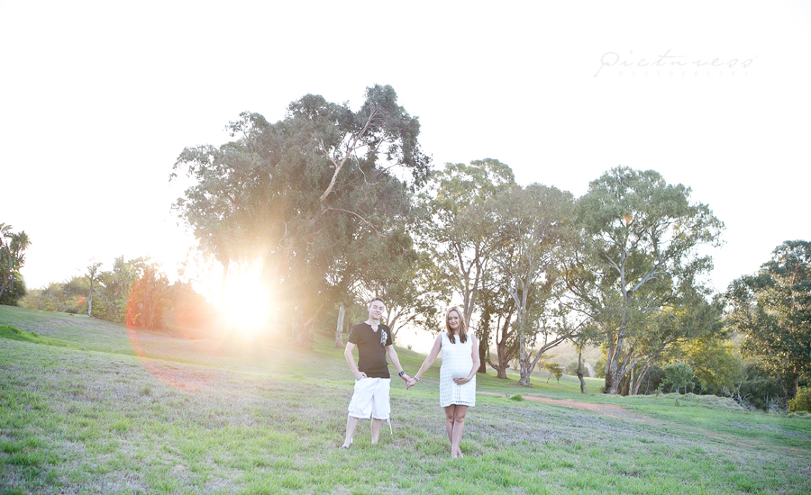 Cape Town Maternity Shoot