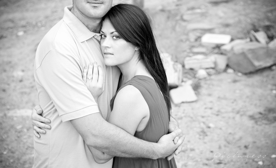 Cape Town Couple Shoot