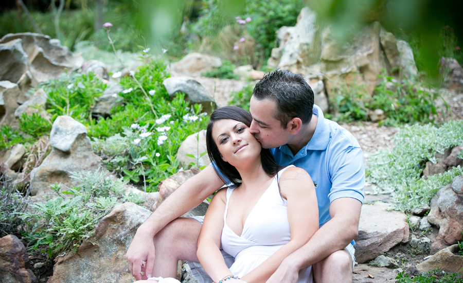Cape Town Couple Shoot
