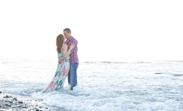 Samantha & Brent – Cape Town Pre Wedding Photos