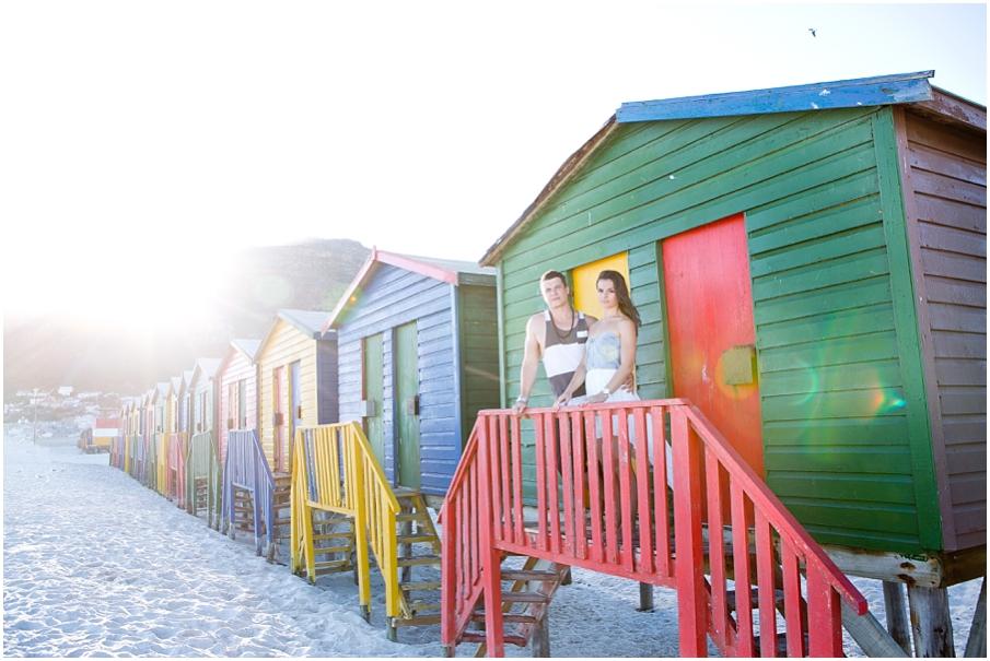 Cape Town Engagement Shoot003