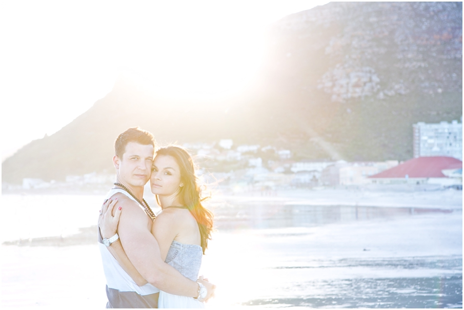 Cape Town Engagement Shoot020