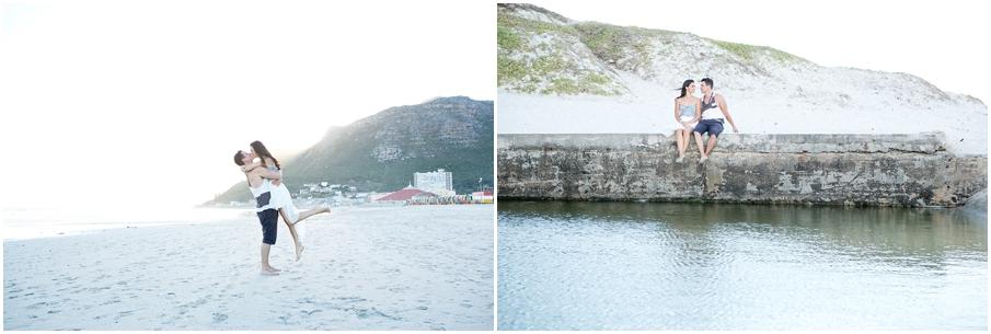Cape Town Engagement Shoot021