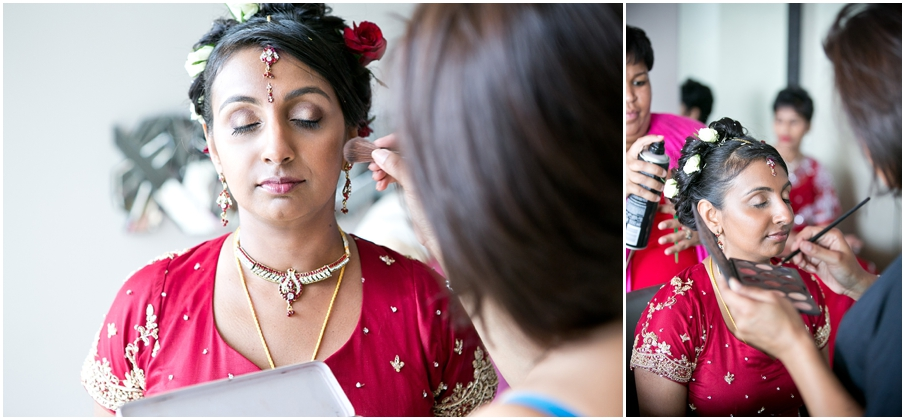 Cape Town Hindu Wedding003