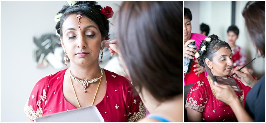 Cape Town Hindu Wedding003