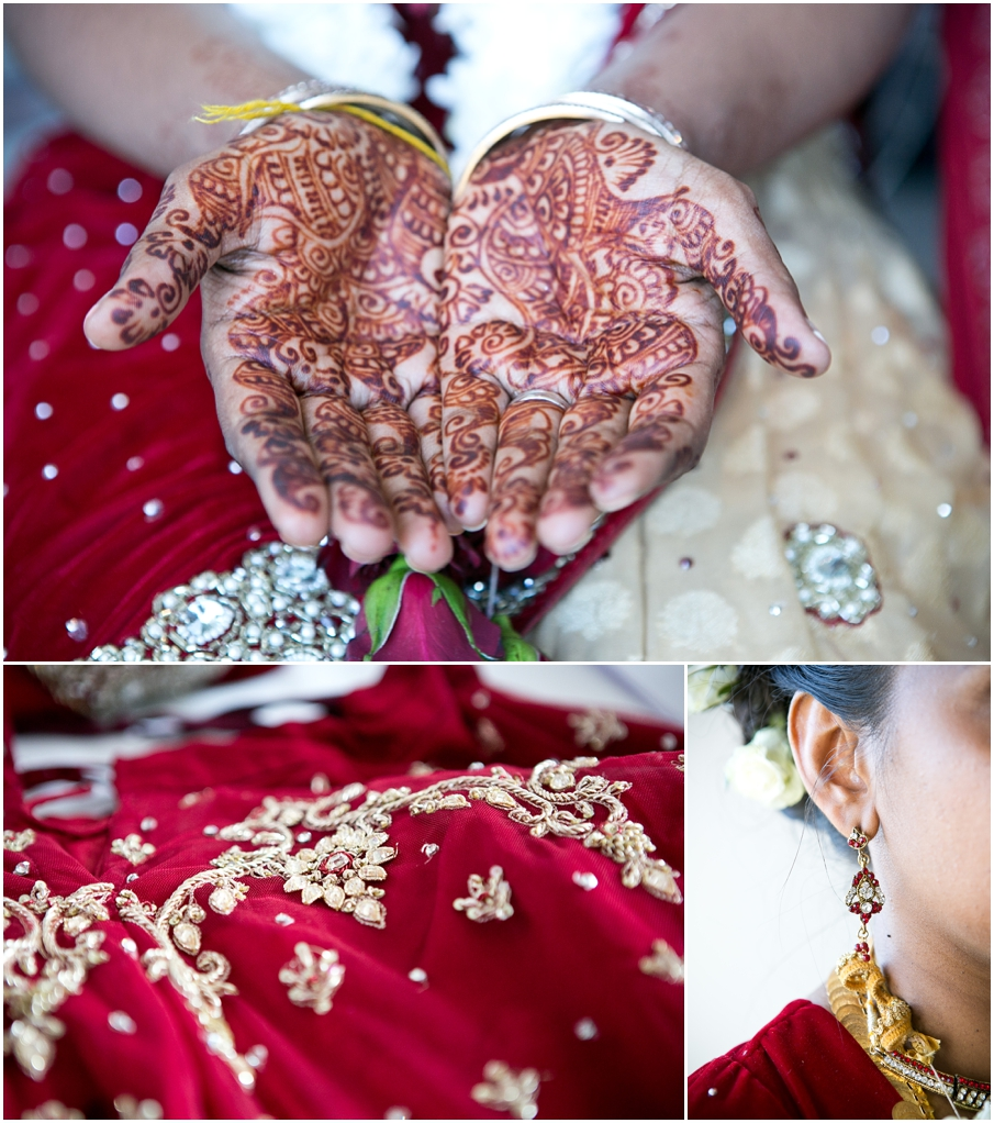 Cape Town Hindu Wedding006