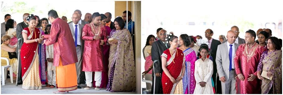 Cape Town Hindu Wedding008