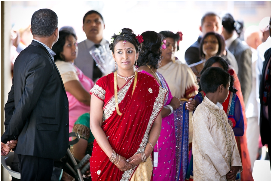 Cape Town Hindu Wedding009