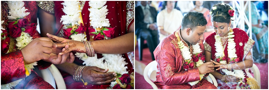 Cape Town Hindu Wedding012