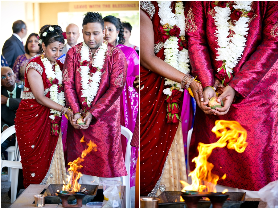 Cape Town Hindu Wedding014