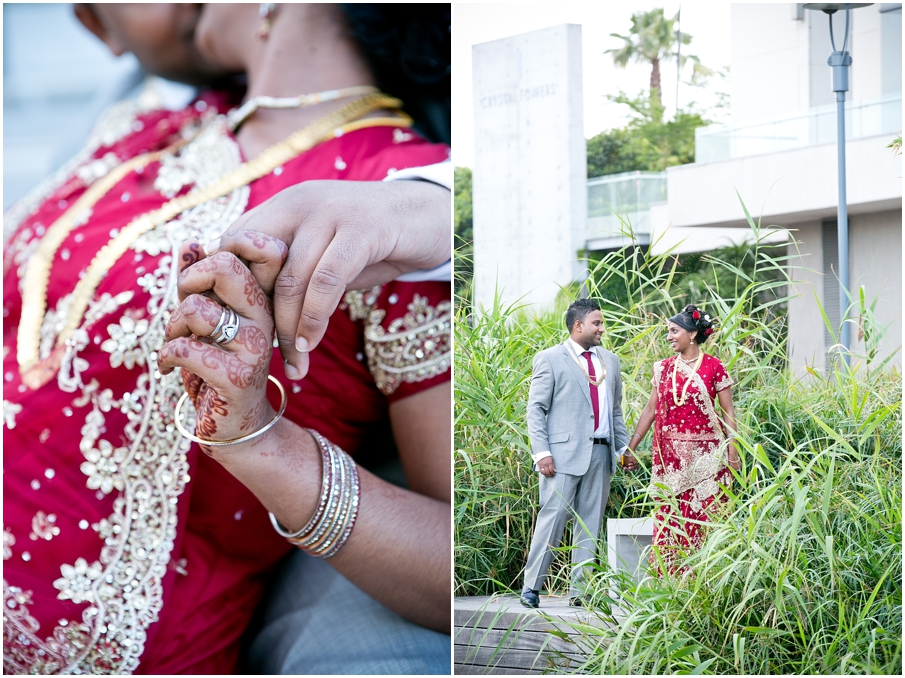 Cape Town Hindu Wedding019
