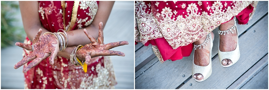 Cape Town Hindu Wedding021
