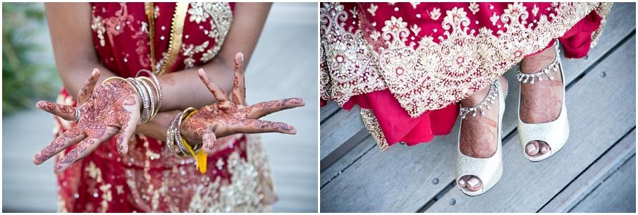 Cape Town Hindu Wedding021