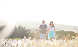 Lauren & Michael – Cape Town Engagement Shoot