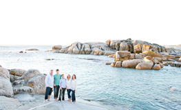 The Buckle Family – Cape Town Family Photos