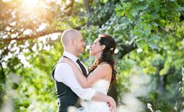 Michael & Lauren – Wedding Photos at Diamant Estate