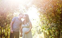 Zoe & Albert – Cape Town Maternity Photographer