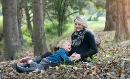 Flaatten Family – Cape Town Maternity Photo Shoot