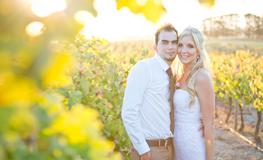 Ryno & Emily – Wedding Photos at Blydschap