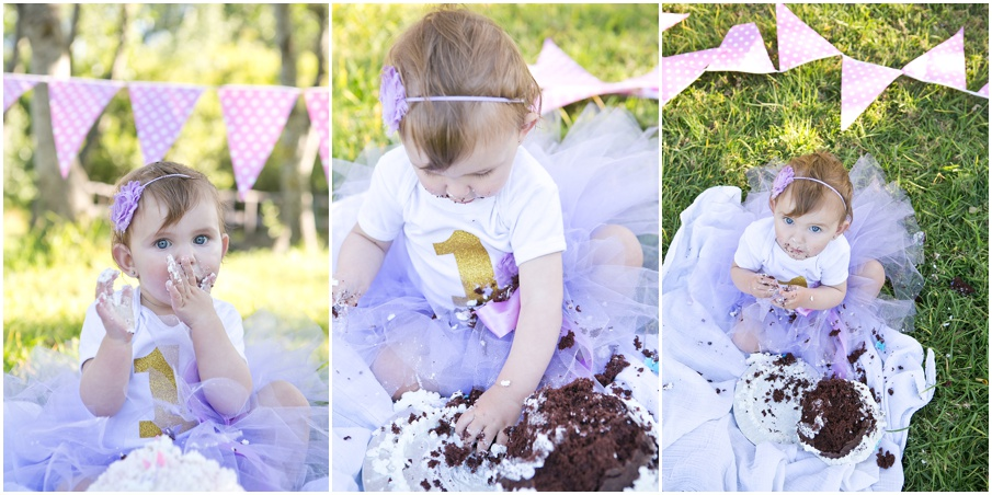 Cake Smash Shoot010