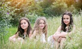The Diamond Family – Cape Town Family Portrait Photographer