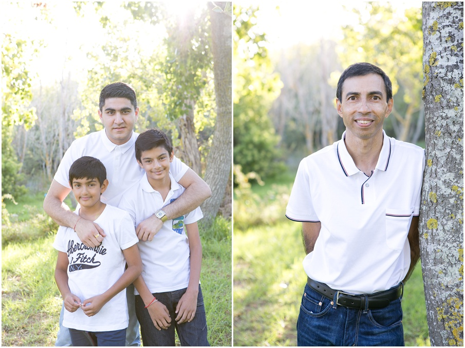 Cape Town Family Photo Shoot016