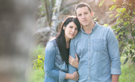 Jenna & Tom – Cape Town Engagement Shoot