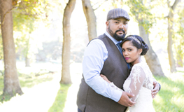 Zane & Nishaad – Suikerbossie Restaurant Wedding