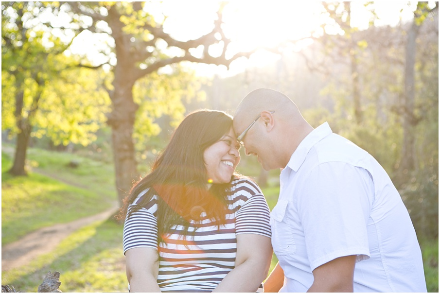 Cape Town Engagement shoot004