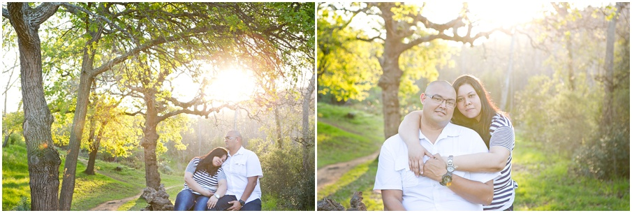 Cape Town Engagement shoot005