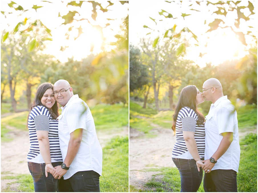 Cape Town Engagement shoot007