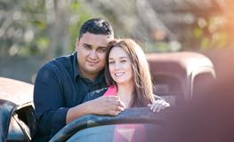 Jennilee & Ryan – Cape Town Pre Wedding Shoot