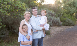 The Nel Family – Cape Town Family Portraits