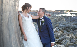 Jenevieve & Gareth – The One & Only