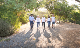 Cape Town Family Photos – Majik Forest
