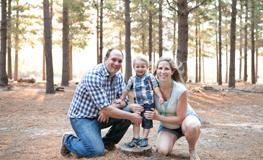 The Cox Family/Maternity Shoot – Cape Town Family Portraits