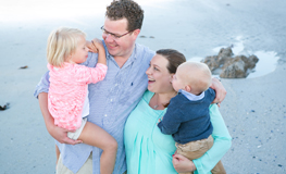 The Jewell Family – Cape Town Family Photos